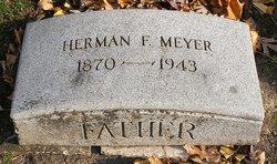 Herman F. Meyer