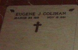 Eugene James Colihan