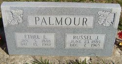 Russel J. Palmour