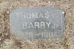 Thomas F. Barry, Jr