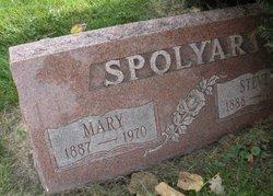 Steve Spolyar