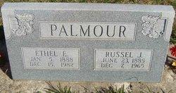 Ethel E. Palmour