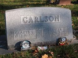 Lester F Carlson