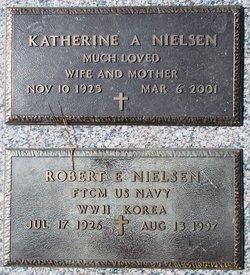 Robert E Nielsen