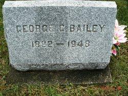 George Gordon Bailey