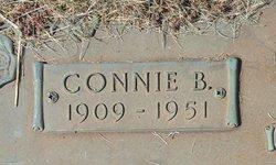 Connie Brady Horne