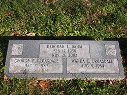 Deborah L Dahm