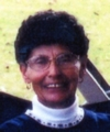 "Marjorie ""Margie"" <I>Jackson</I> Menard"