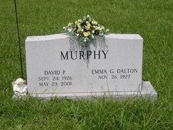David Paul Murphy, II