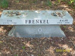 Ralph Frenkel