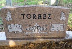 Elizabeth M. Torrez