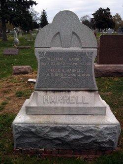 Belle B Harrell