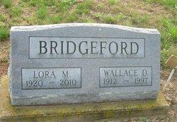 Wallace D. Bridgeford