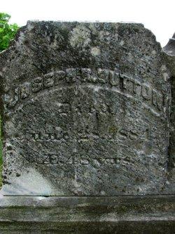 Joseph Ruggles Sutton