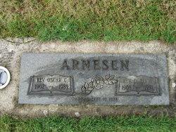 Rev Oscar C Arnesen