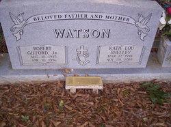 Katie Lou <I>Shelley</I> Watson