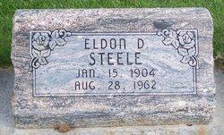 Eldon Dale Steele