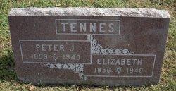 Peter J Tennes