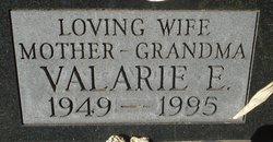 Valarie E <I>Armstead</I> Fournier