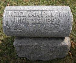 Hazel <I>Stoeffer</I> Van Patten