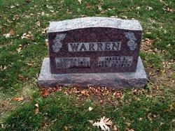 Thomas Frederick Warren