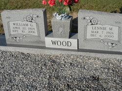 "William Gordon ""Bill"" Wood"