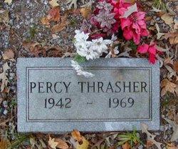 Percy Thrasher