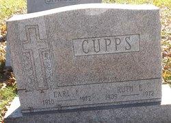Earl Edward Cupps