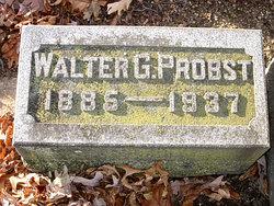 Walter G. Probst