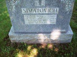 Anthony Simatovich