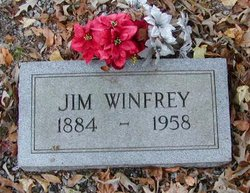 Jim Winfrey