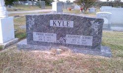 Jimmie Wrenn Kyle