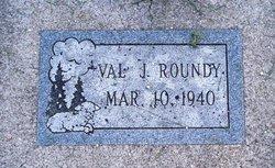 Val J. Roundy