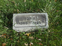 Fred M. Hains