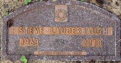 Steve Lauderbaugh