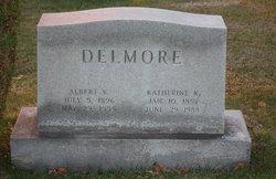 Katherine K Delmore