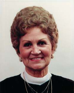 Eunice Ann <I>Clarkson</I> Stenger