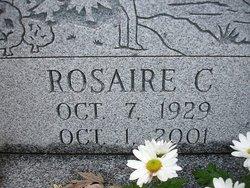 Rosaire C. Tanguay