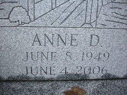 Anne D. Tanguay