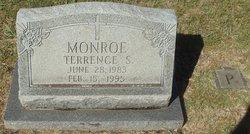 Terrence S. Monroe