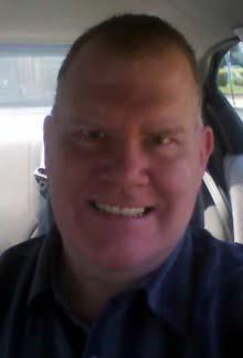 Christopher Haney
