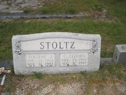 Follene J Stoltz