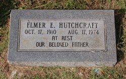 Elmer E. Hutchcraft