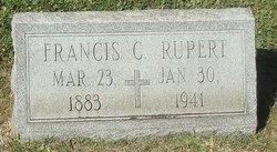 Francis Charles Rupert