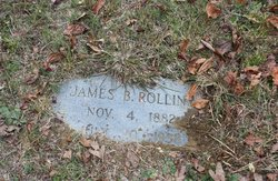 James B Rollins