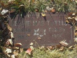 Jessie Mae <I>Wilkins</I> Tuttle