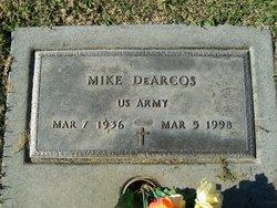 Mike DeArcos