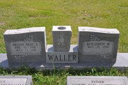 Helen Mae Waller