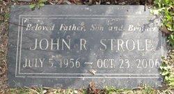 John Richard Strole