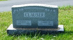 Charles S. Clauser